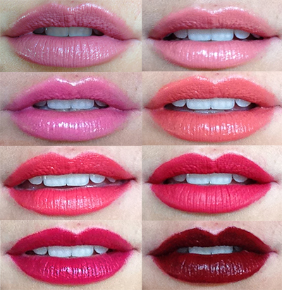 Lipstick Obsession